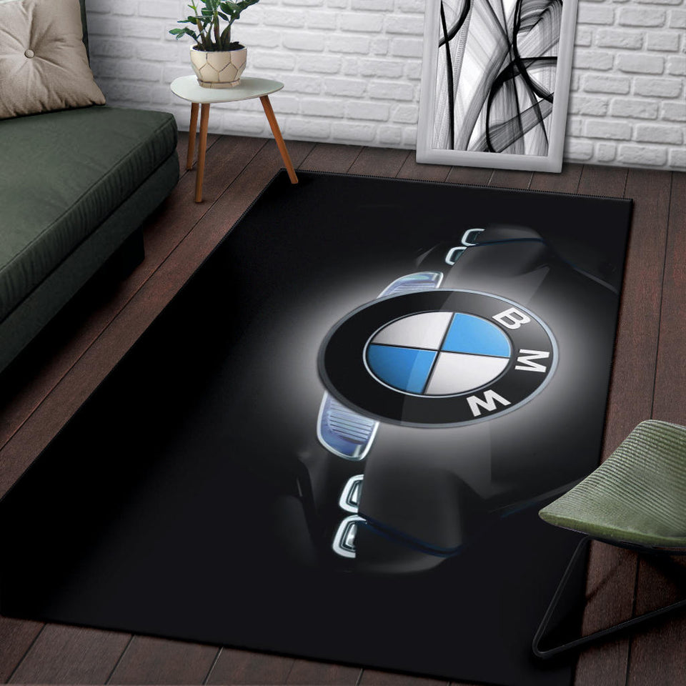 BMW Rug Version 5 With FREE SHIPPING!