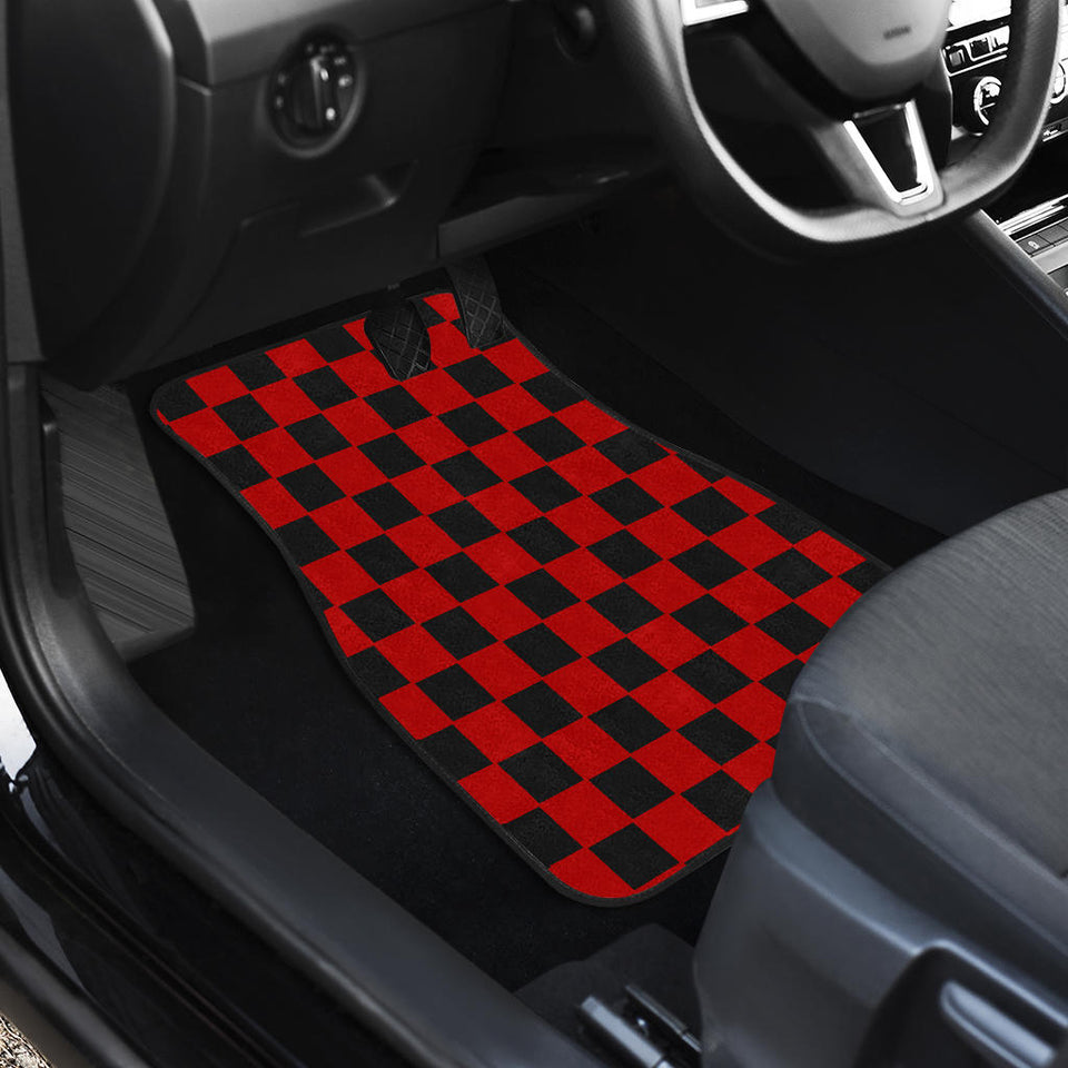 2 Front Racing Mats V3 With FREE SHIPPING!