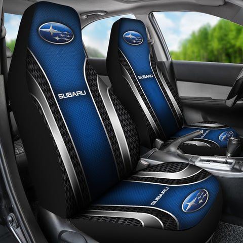 Subaru Seat Covers With FREE SHIPPING TODAY