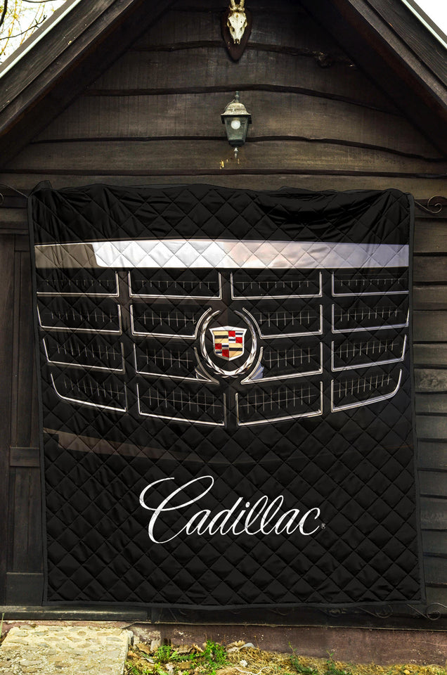 Cadillac Premium Quilt Version 2 With FREE SHIPPING!