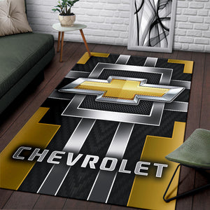 Chevy Rug Version 1 With FREE SHIPPING!