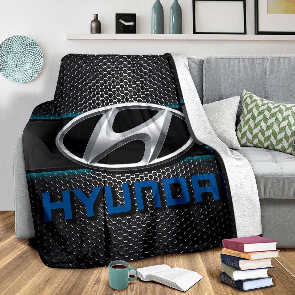 Hyundai Blanket Version 1 With FREE SHIPPING!