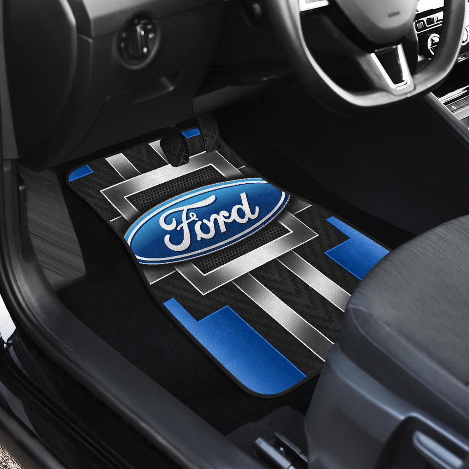 Ford Mats V1 With FREE SHIPPING!