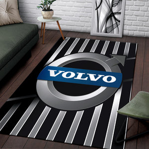 Volvo Rug Version 3 With FREE SHIPPING!!