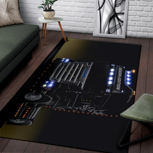 Scania Rug Version 7 With FREE SHIPPING!!