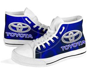Toyota Shoes