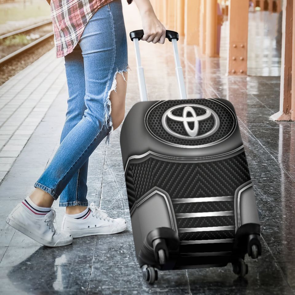 Toyota Luggage Cover With FREE SHIPPING!