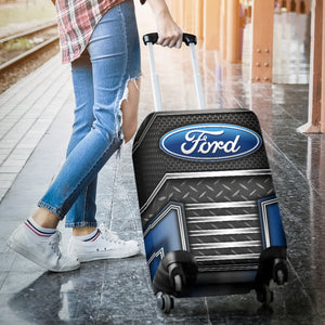 Ford Luggage Cover With FREE SHIPPING!