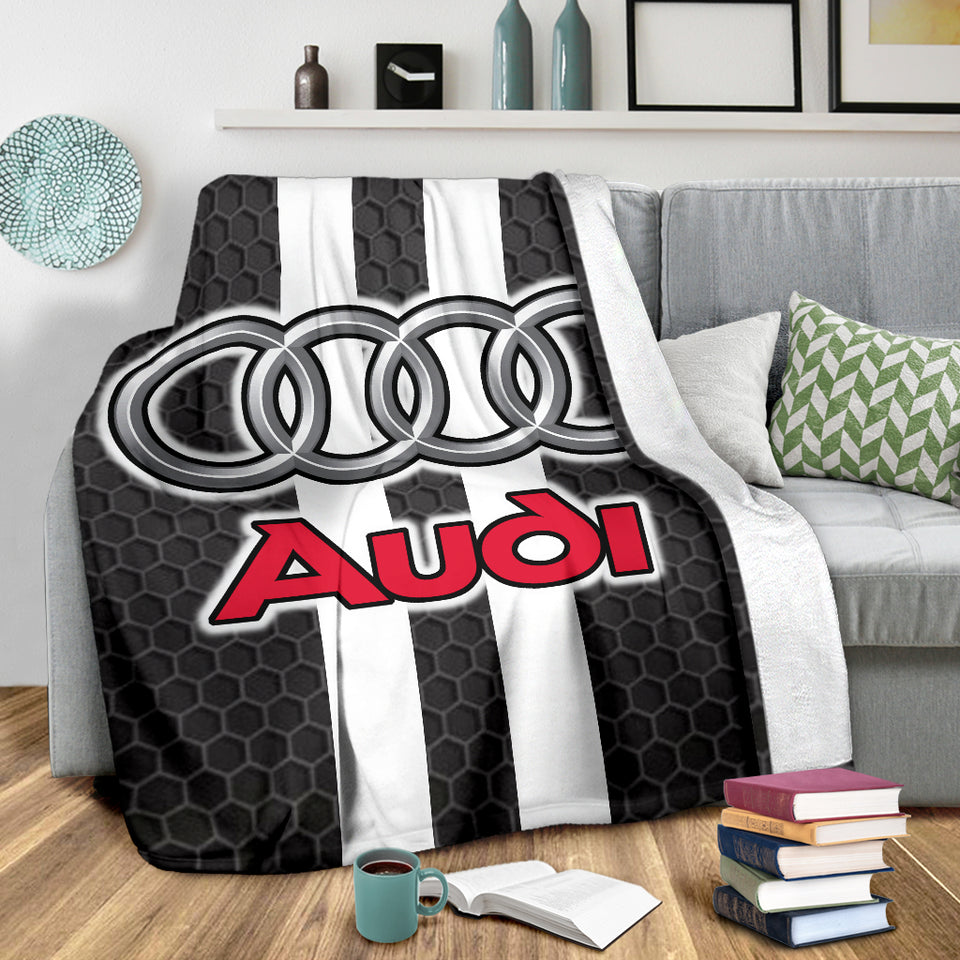 Audi Blanket V2 With FREE SHIPPING!