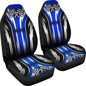 Racing Seat Covers With FREE SHIPPING TODAY!