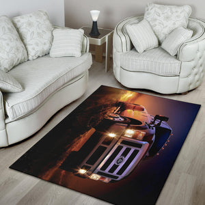 Ford Rug Version 14 With FREE SHIPPING!