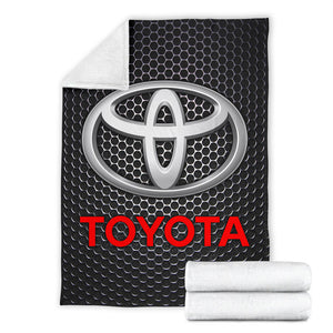 Toyota Blanket Version 1 With FREE SHIPPING!