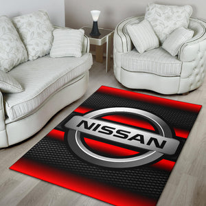 Nissan Rug Version 1 With FREE SHIPPING!