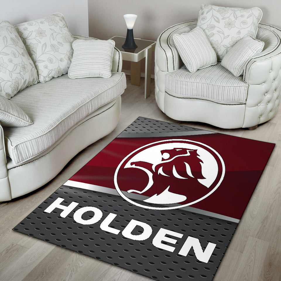 Holden Rug Version 2 With FREE SHIPPING!