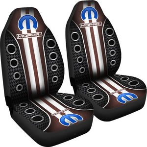 Mopar Seat Covers With FREE SHIPPING TODAY!