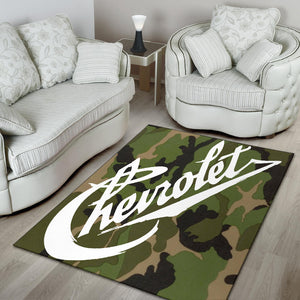 Chevy Rug Version 7  With FREE SHIPPING!