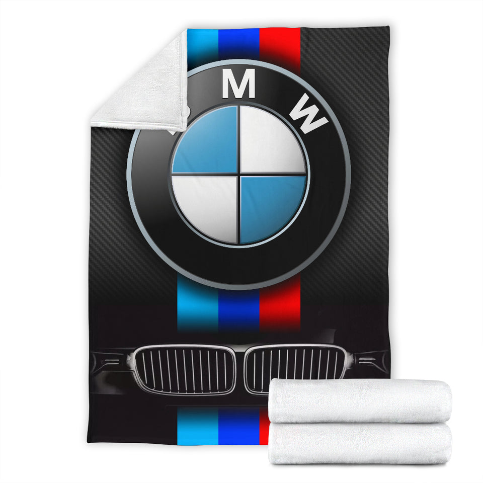 BMW Blanket V1 With FREE SHIPPING!