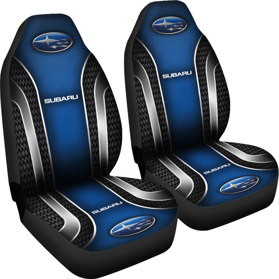 2 Front Subaru Seat Covers With FREE SHIPPING TODAY!