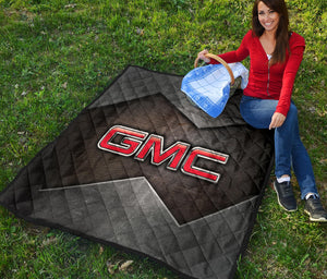 GMC Premium Quilt Version 1 With FREE SHIPPING!