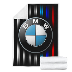 BMW Blanket V2 With FREE SHIPPING!