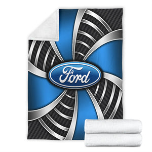 Ford Blanket V3 With FREE SHIPPING!
