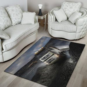 Volvo Rug Version 6 With FREE SHIPPING!!