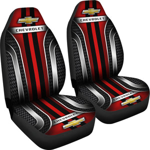 2 Front Chevy Seat Covers RV With FREE SHIPPING TODAY!