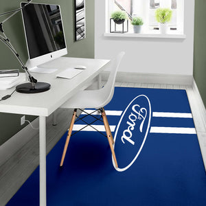 Ford Rug Version 18 With FREE SHIPPING!!