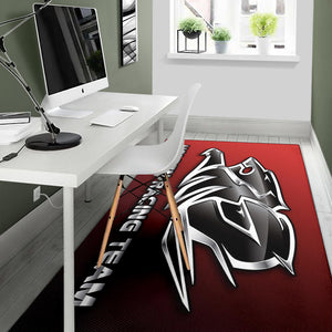 Holden Racing Team Rug With FREE SHIPPING!
