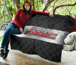 GMC Premium Quilt Version 2 With FREE SHIPPING!