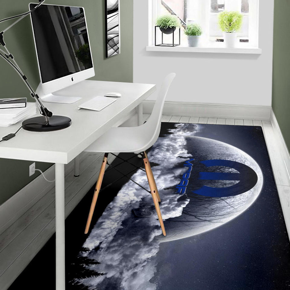 Mopar Rug Version 3 With FREE SHIPPING!!