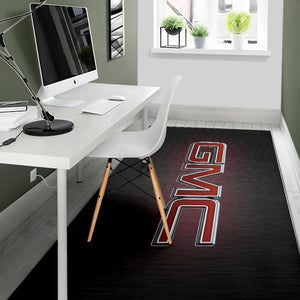GMC Rug Version 5 With FREE SHIPPING!
