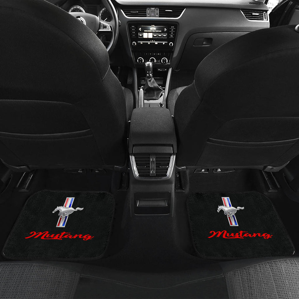 Mustang Mats V7 With FREE SHIPPING!