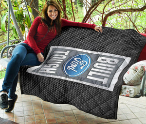 Ford Premium Quilt Version 5 With FREE SHIPPING!