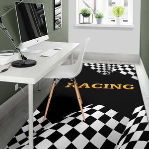 Racing Rug Version 9 With FREE SHIPPING!