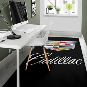 Cadillac Rug Version 5 With FREE SHIPPING!