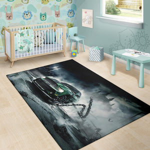 Mustang Rug Version 7 With FREE SHIPPING!!