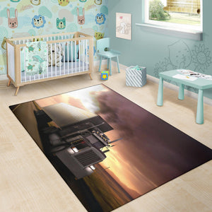 Peterbilt Rug Version 6 With FREE SHIPPING!
