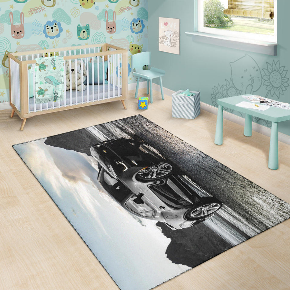 Chevy Rug Version 14 With FREE SHIPPING!