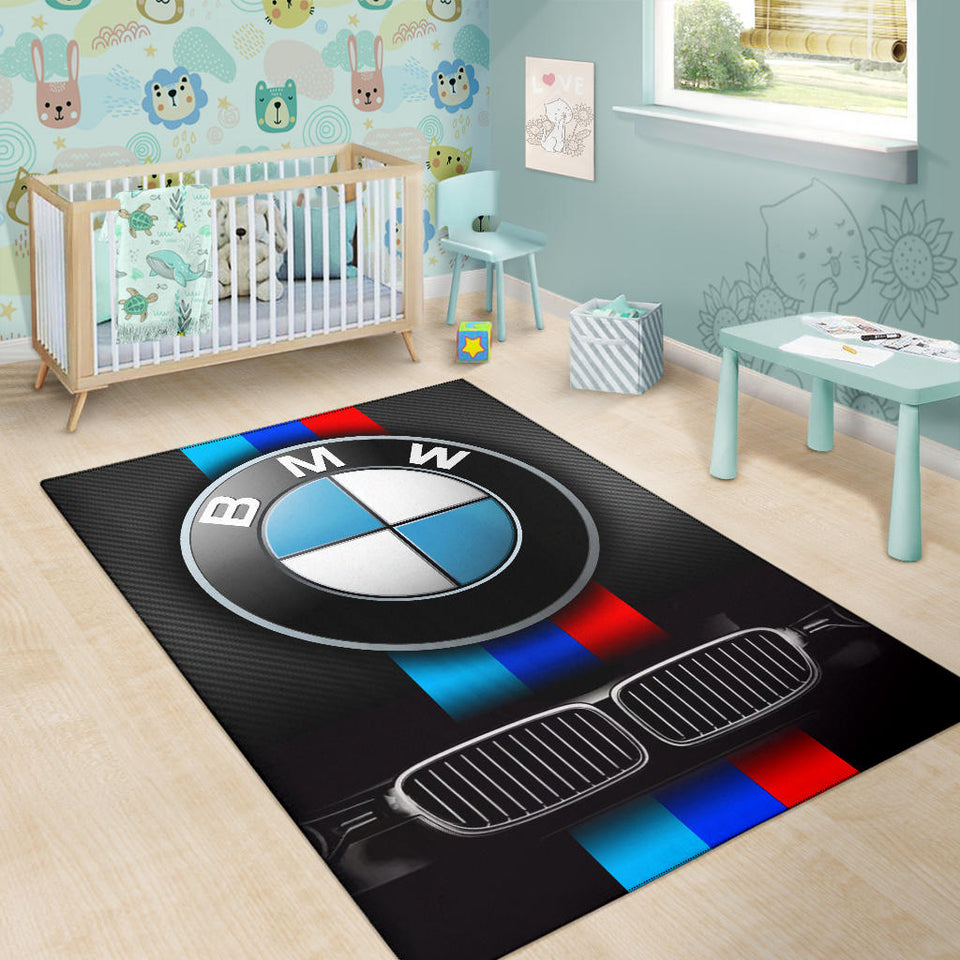 BMW Rug Version 1 With FREE SHIPPING!