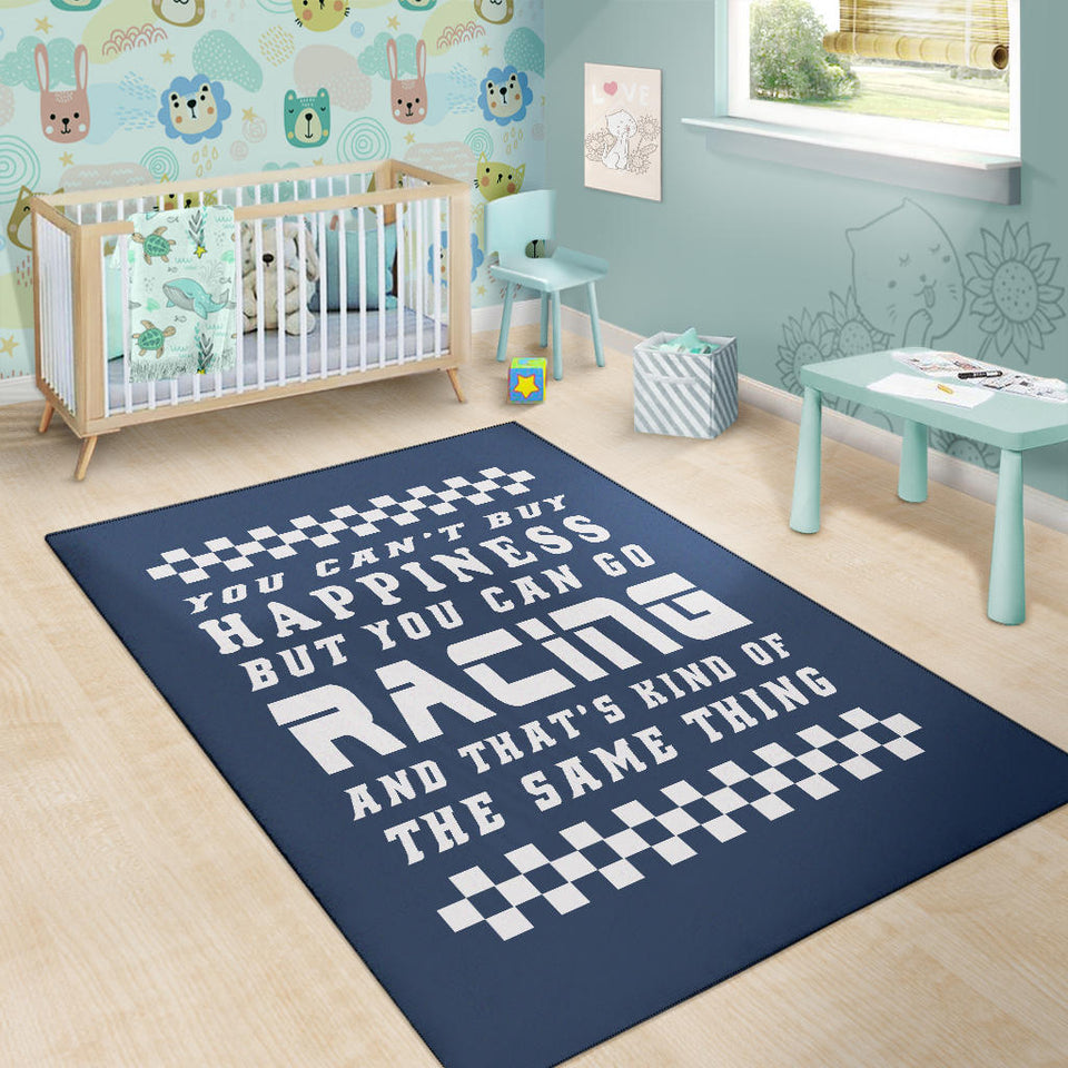 Racing Rug Version 16 With FREE SHIPPING!