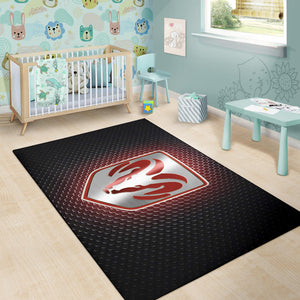 Ram Trucks Rug With FREE SHIPPING!
