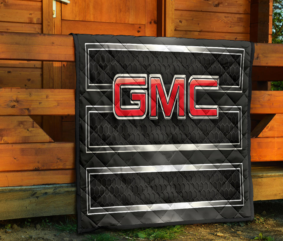 GMC Premium Quilt Version 4 With FREE SHIPPING!