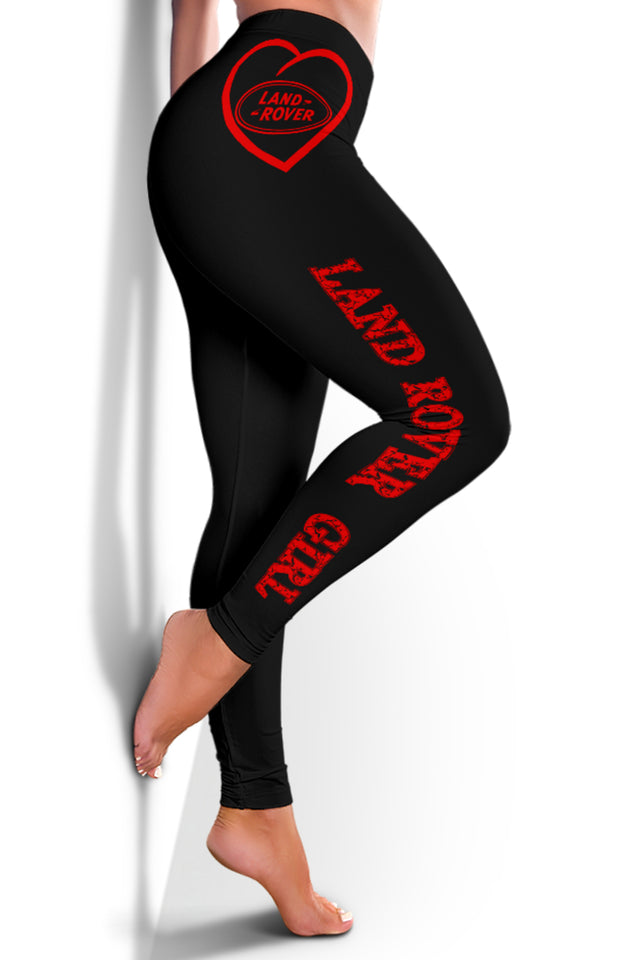 Roovet Red Fitness Yoga Outfit