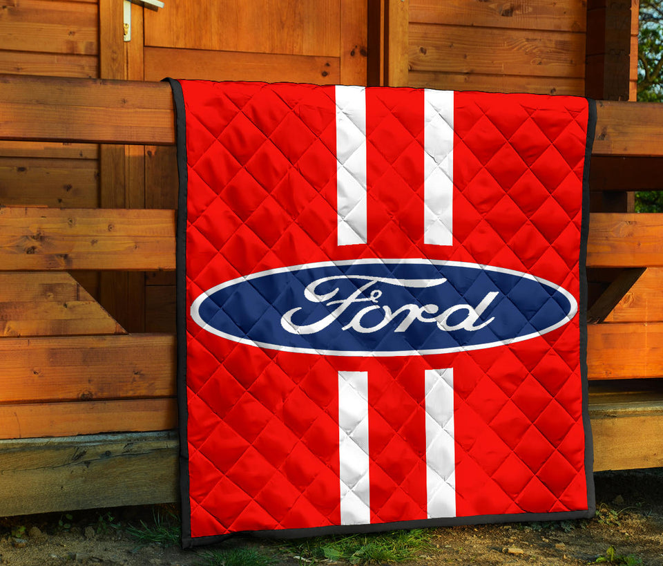 Ford Premium Quilt Version 7 With FREE SHIPPING!