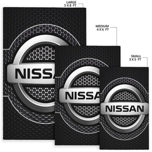 Nissan Rug Version 3 With FREE SHIPPING!