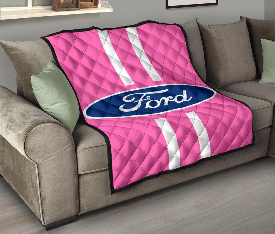Ford Premium Quilt Version 6 With FREE SHIPPING!