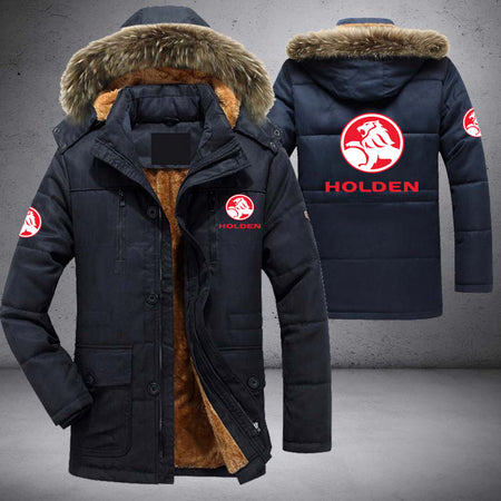 Holden Coat With FREE SHIPPING!