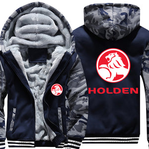 Super Warm Holden Jackets With FREE SHIPPING!