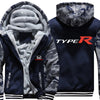 Honda Type R Jacket With FREE SHIPPING